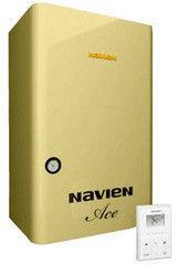 Котел Газовый котел Navien Ace-16k Coaxial Gold двухконтурный