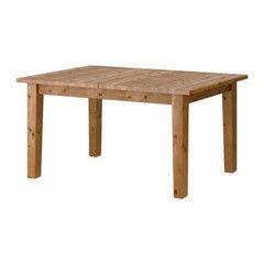 Обеденный стол Обеденный стол IKEA Стурнэс 603.714.08