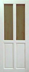 Межкомнатная дверь Межкомнатная дверь Stabex Стелла ДО ольха (эмаль белая)