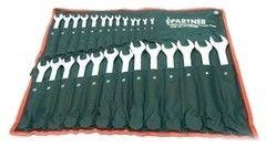 Столярный и слесарный инструмент Partner Набор ключей PA-3026M