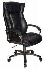 Офисное кресло Офисное кресло Бюрократ CH-879DG/Black