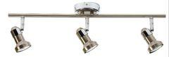 Настенно-потолочный светильник Candellux Arkon without bulbs 93-59598