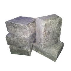 Топливо Брикеты из льняной костры (10 кг)