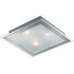 Настенно-потолочный светильник Odeon Light Ulen 2737/3W