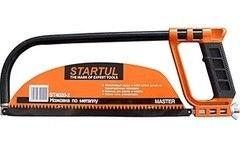 Столярный и слесарный инструмент Startul Ножовка по металлу STANDART (ST4020-2)