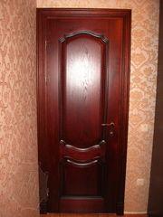 Межкомнатная дверь Межкомнатная дверь МебельВБН Пример 36
