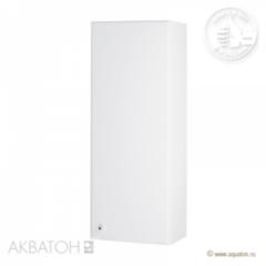 Мебель для ванной комнаты Акватон Шкаф одностворчатый Симпл (1A012503SL01R) правый