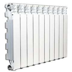 Радиатор отопления Радиатор отопления Fondital Exclusivo B4 350/100