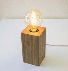 Настольный светильник Stdlight Лофт 304