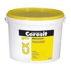 Монтажная смесь Монтажная смесь Ceresit CX 1