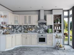 Кухня Кухня Vivat Шале-03 (Ivory)