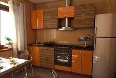 Кухня Кухня ИП Гусач К.В. Вариант 376