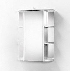 Мебель для ванной комнаты Акваль Зеркало Порто 60 см