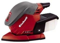 Шлифовальная машина Шлифовальная машина Einhell TE-OS 1320