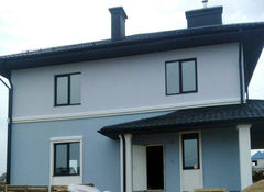 Ремонт квартир под ключ Ремонт коттеджей Stroy-otdelka Пример 8