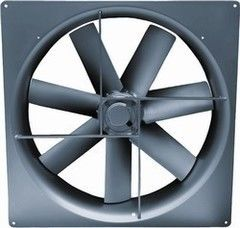 Systemair AW 1000D6-2 AXIAL FAN