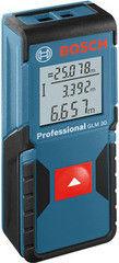 Bosch Лазерный дальномер GLM 30 Professional (0601072500)