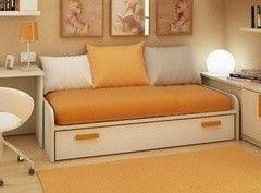 Детская кровать Детская кровать VMM Krynichka подростковая с выдвижным спальным местом (модель 18)