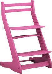 Детский стул Детский стул MillWood Вырастайка-2 (розовый)