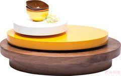 Журнальный столик Kare Coffee Table Horizon 90x65cm 78427