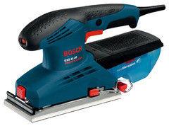 Шлифовальная машина Шлифовальная машина Bosch GSS 23 AE Professional (0601070721)