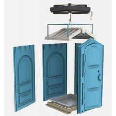 Летний душ для дачи Летний душ для дачи Piteco Стандарт Ecogreen