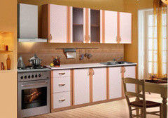 Кухня Кухня Артем-мебель Оля 2м Софт