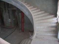 Лестница из бетона ЭФАЛ-СтройБел Вариант 19