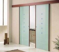 Межкомнатная дверь Раздвижные двери VMM Krynichka Модель 68