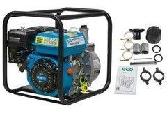 Насос для воды Бензиновый насос ECO WP702C