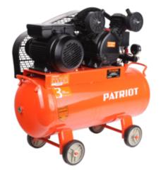 Компрессор Patriot PTR 50-260A