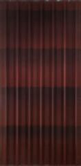 Еврошифер Onduline Черепица коричневый