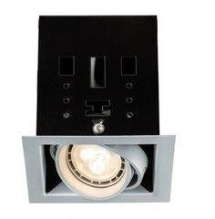 Промышленный светильник Промышленный светильник Paulmann 92666