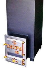 Печь Татра 32Т (с теплообменником)