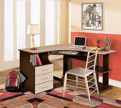 Письменный стол Стол компьютерный Пинскдрев Формат П010.02