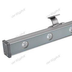 Прожектор Прожектор Arlight AR-LINE-1000XS-12W-220V Warm (Grey, 30 deg)