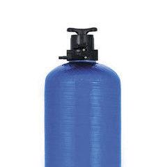 Фильтр для очистки воды Система умягчения воды Dom Wody CTS 8x17