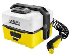 Мойка высокого давления Мойка высокого давления Karcher OC 3 (1.680-000.0)