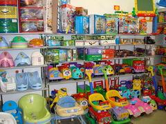 Торговая мебель Торговая мебель Фельтре Товары для детей 1