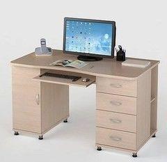 Письменный стол БелБоВиТ Пример 136