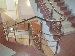 Элементы ограждений и лестниц Belamkon Лестничные ограждения (Вариант 3)