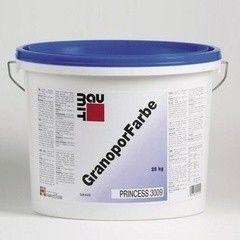 Краска Краска Baumit GranoporColor ВД-АК 202, 25 кг