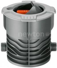 Система автоматического полива Gardena Клапан Gardena Кран запорный [2724-20]