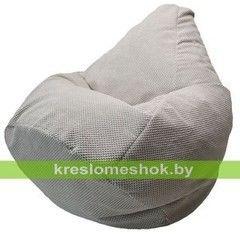 Бескаркасное кресло Бескаркасное кресло Kreslomeshok.by Кресло-мешок  Груша Файн