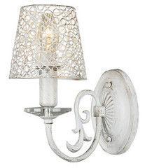 Настенный светильник Arte Lamp Ragnatela A5468AP-1WG