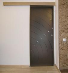 Межкомнатная дверь Межкомнатная дверь VMM Krynichka Модель 82