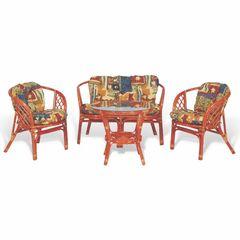 Комплект мебели из ротанга Мир ротанга Багама 01/17
