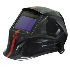 Fubag Маска сварщика Optima 4-13 Visor Black