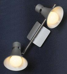 Настенно-потолочный светильник Lussole Monterado LSL-7201-02