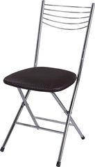 Кухонный стул Домотека Омега 1 складной F4